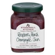 Stonewall Kitchen Raspberry & Peach Champagne Jam