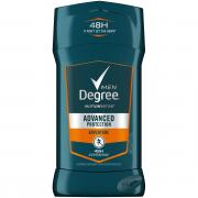 Degree Adrenaline Adventure Invisible Solid Deodorant