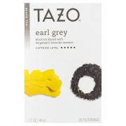 Tazo Earl Grey Tea Bags