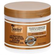 Suave Professionals Leave-in Conditioner