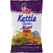 Utz Maui BBQ Kettle Classic Chips