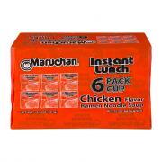Maruchan Instant Chicken Flavored Noodles