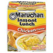 Maruchan Instant Chicken Noodle Soup Cup