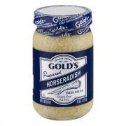 Gold's White Horseradish