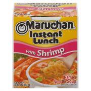 Maruchan Instant Shrimp Noodle Soup Cup