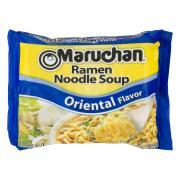 Maruchan Oriental Ramen Supreme Noodles