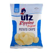 Utz Ripple Potato Chips