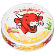 Laughing Cow Creamy White Cheddar