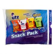 Utz Variety Snack Pack