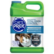 Cat's Pride Fresh & Light Fragrance-Free Scoopable Litter