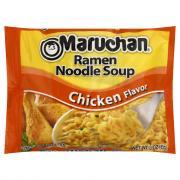 Maruchan Chicken Ramen Noodles