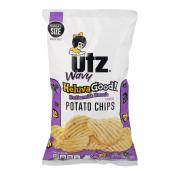 Utz Heluva Good Buttermilk Ranch Potato Chips