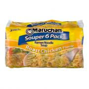 Maruchan Roasted Chicken Ramen Noodles
