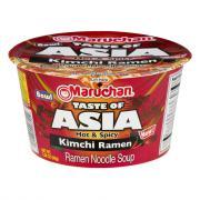 Maruchan Taste of Asia Spicy Miso Ramen Ckicken Flavor