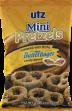 Utz Butterfinger Mini Pretzels