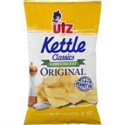 Utz Kettle Classics Reduced Fat Potato Chips