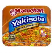 Maruchan Spicy Chicken Yakisoba Noodles