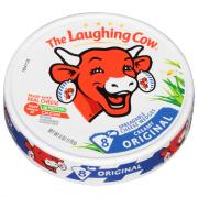 Laughing Cow Original Cheese Wedge
