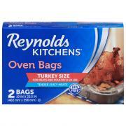 Reynolds Turkey Bags