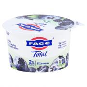 Fage Organic Total 2% Blueberry Yogurt