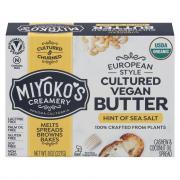 Miyoko's Organic Cultured Vegan Butter