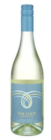 The Loop Sauvignon Blanc