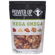GourmetNut Power Up Mega Omega Trail Mix