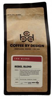 Rebel Blend Coffee
