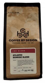 Atlantic Sunrise Blend Coffee