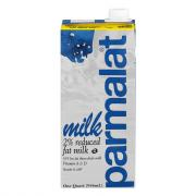 Parmalat 2% Reduced Fat Milk