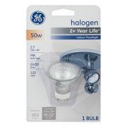 GE 50w Halogen 2+ Year Life Indoor Floodlight