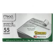 Mead Press-It Seal-It Security Envelopes