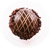 "7"" Chocolate Truffle Bomb"
