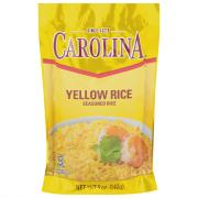 Carolina Yellow Rice