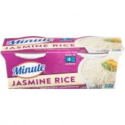 Minute Ready to Serve Jasmine Rice