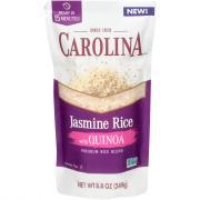 Carolina Jasmine Rice with Quinoa