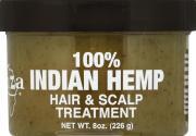 Kuza Indian Hair & Scalp