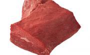 Beef Center Cut Bottom Round Pot Roast