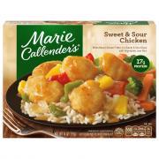 Marie Callender's Sweet & Sour Chicken
