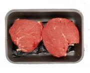 Beef Restaurant Style Block Sirloin Steak