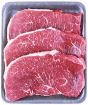 USDA Choice Beef Top Round Steak For London Broil