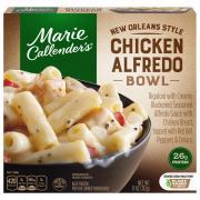 Marie Callender's New Orleans Style Chicken Alfredo Bowl