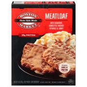 Boston Market Meatloaf