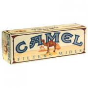 Camel Wide Filter Box Cigarettes