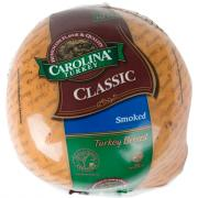 Carolina Classic Smoked Turkey Breast