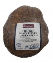 Taste of Inspirations Cracked Black Pepper Turkey Breast