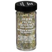 Morton & Bassett Herbs from Provence