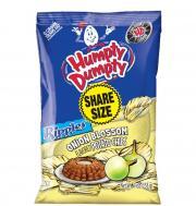 Humpty Dumpty Onion Blossom Potato Chips