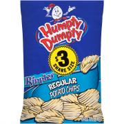 Humpty Dumpty Ripple Potato Chips