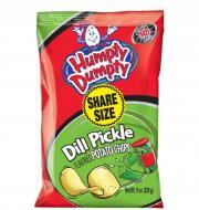 Humpty Dumpty Dill Pickle Potato Chips